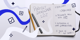 11 Things to Look for in your First Developer for a Startup - ucreate Blog